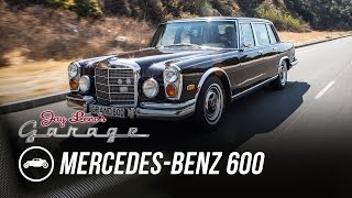 Download 1972 Mercedes-Benz 600 Kompressor - Jay Leno's Garage Mp3 and Videos