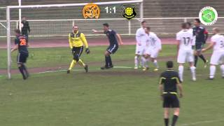 3Ecken1Elfer - SV Wiesbaden - FSV Fernwald_08.12.13