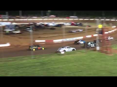 Dixie speedway Scion 2019