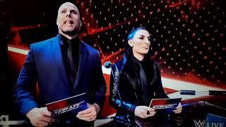 Becky Lynch returns to Raw to kick off WWE Draft Night Two Raw Oct 4 2021