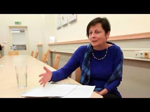 Dotaznik pro Anat Matar - Justice for Palestine