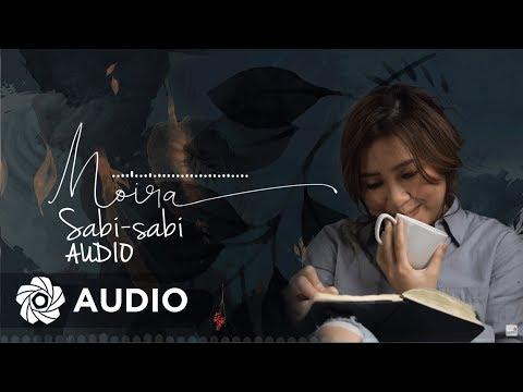 Moira Dela Torre - Sabi-sabi (Audio) 🎵