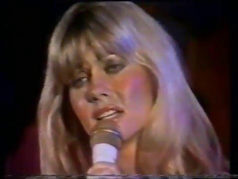 Olivia Newton-John • Live in Amsterdam (1978.11.23)