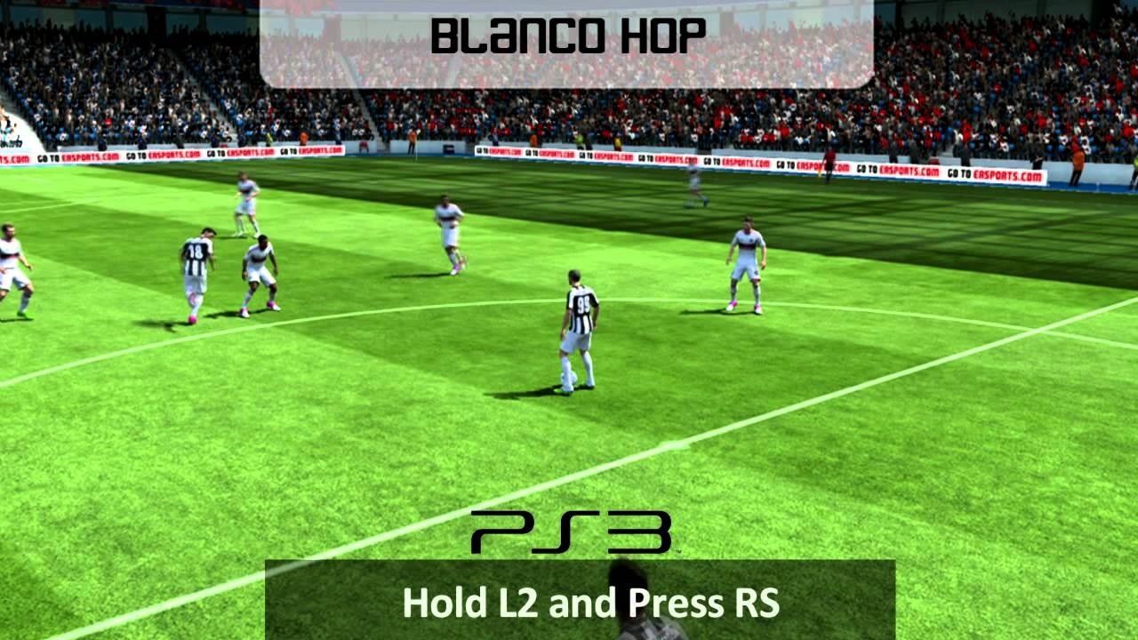 Fifa 13 all 13+ skills tutorial | xbox one & ps13 – 20 soccer moves.