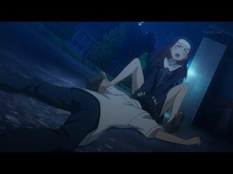 Toaru Majutsu no Index II - Touma 'Pranks' on Agnese