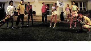 Gleiszwei - Covergirl (Rapscheiss 2002)