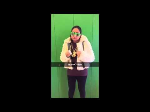 Chaparral Improv Promo- Keys To Success