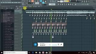 GaRMI Ke Din Bate Naya Ba Machine Hard Dance Mix By Dj Atul