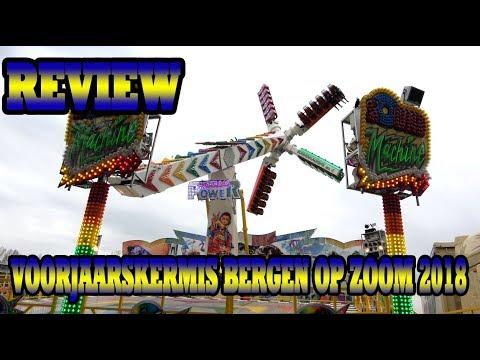 Review Voorjaarskermis Bergen op Zoom 2018