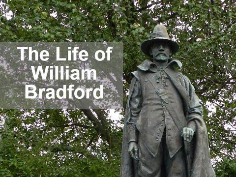 The Life of William Bradford