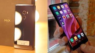Xiaomi MiMix 2 - ПОЛНЫЙ ОБЗОР
