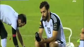 ستاد بلدنا - ابو العنين شحاته يعلق علي اصابة مهاجمي المنتخب الوطني فى الجابون
