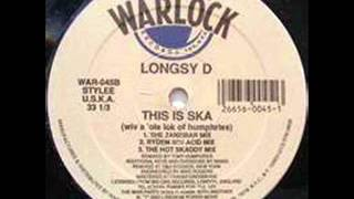 longsy d, this is ska (the authentic style mix) hq audio.