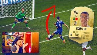 LOS JUGADORES CON PEOR TIRO DE FIFA 19 ...