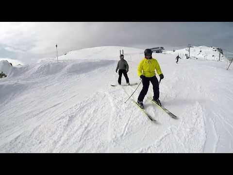 How I Learned To Snowboard At Whistler Blackcomb