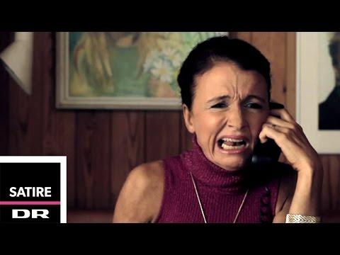 Mor har været utro | Rytteriet |DR Satire