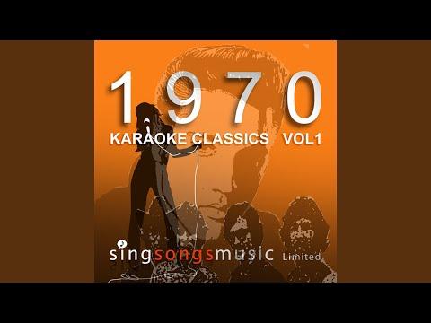 Wonder Of You (Karaoke in the style of Elvis Presley) mp3