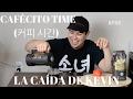 CAF CITO TIME 커피 시간 LA CA DA DE KEVIN