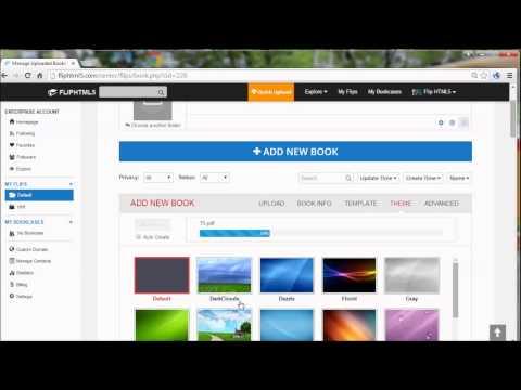 Create Interactive Content with Best Online Newspaper Maker   FlipHTML5
