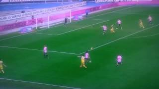 Video Gol Pertandingan Chievo Verona vs Cesena