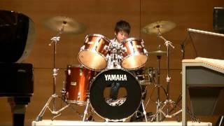 福山雅治 Around the world ドラム TAISEI