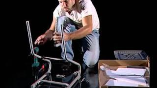 Видеоинструкция по сборке растущего стула ДЭМИ СУТ 01