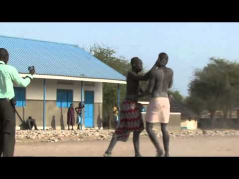 Dinka Aliab Magaar vs Thany ke Ngoknyang