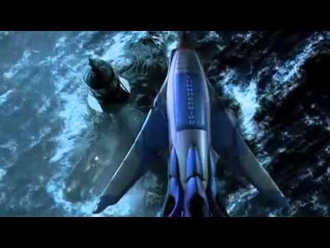 Thunderbirds - 2003 Series Promo