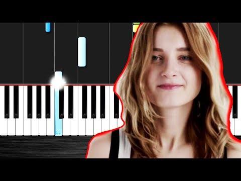 Güliz Ayla - Olmazsan Olmaz Piano