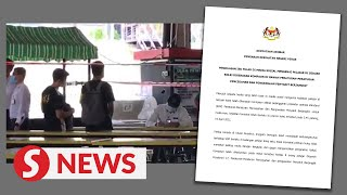 Matriculation students offered reduced compounds, says Perak Health Dept