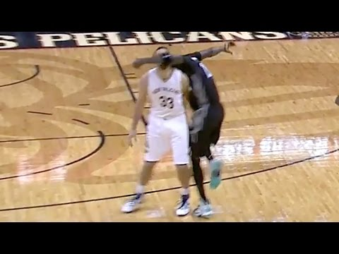 Ryan Anderson Gets The Worst Foul Call In NBA History from YouTube · Duration:  1 minutes 15 seconds