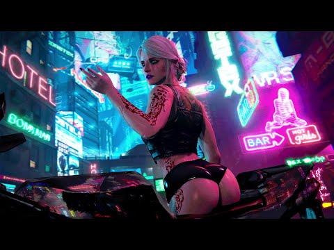 Cyberpunk 2077 НАИВЫСШАЯ СЛОЖНОСТЬ часть 1 #cyberpunk #cyberpunk2077