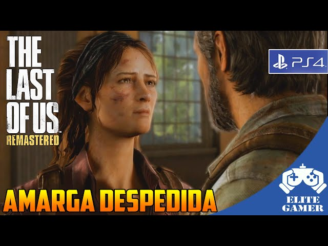 The Last of Us Remastered - Detonado - Parte 3 [PS4 - DUBLADO PT-BR]