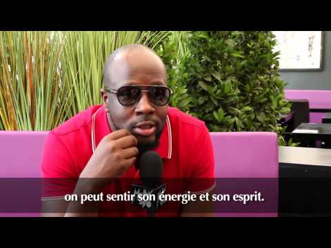Tribute to Claude Nobs by Wyclef Jean
