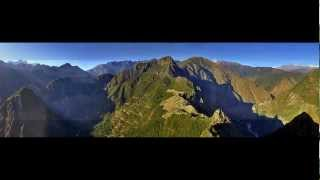 Native Spirit - Machu Picchu (Nature Harmony)