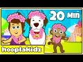 Baby Songs | Plus Lots More Fun Nursery Rhymes For Babies by Hooplakidz
