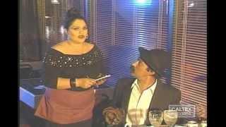 Repeat youtube video Shahnaz Tehrani  &  Morteza Aghili- Ahmad Tofi in Restaurant | کمدی - احمد