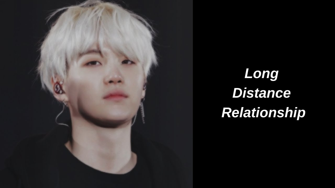 Download [BTS IMAGINE] Long Distance Relationship with Yoongi
