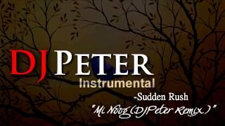 Sudden Rush - Mi Noog (DJPeter Remix Instrumental)