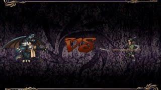 Let's rePlay Dragon Force II [Izumo] Part 9