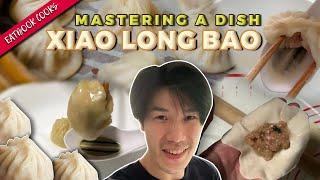 We Tried Making Xiao Long Bao!   Eatbook Cooks   EP 35