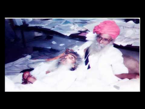 True Sikh, True hero  Bhagat Puran Singh Ji dedication video. 1904 -1992.flv