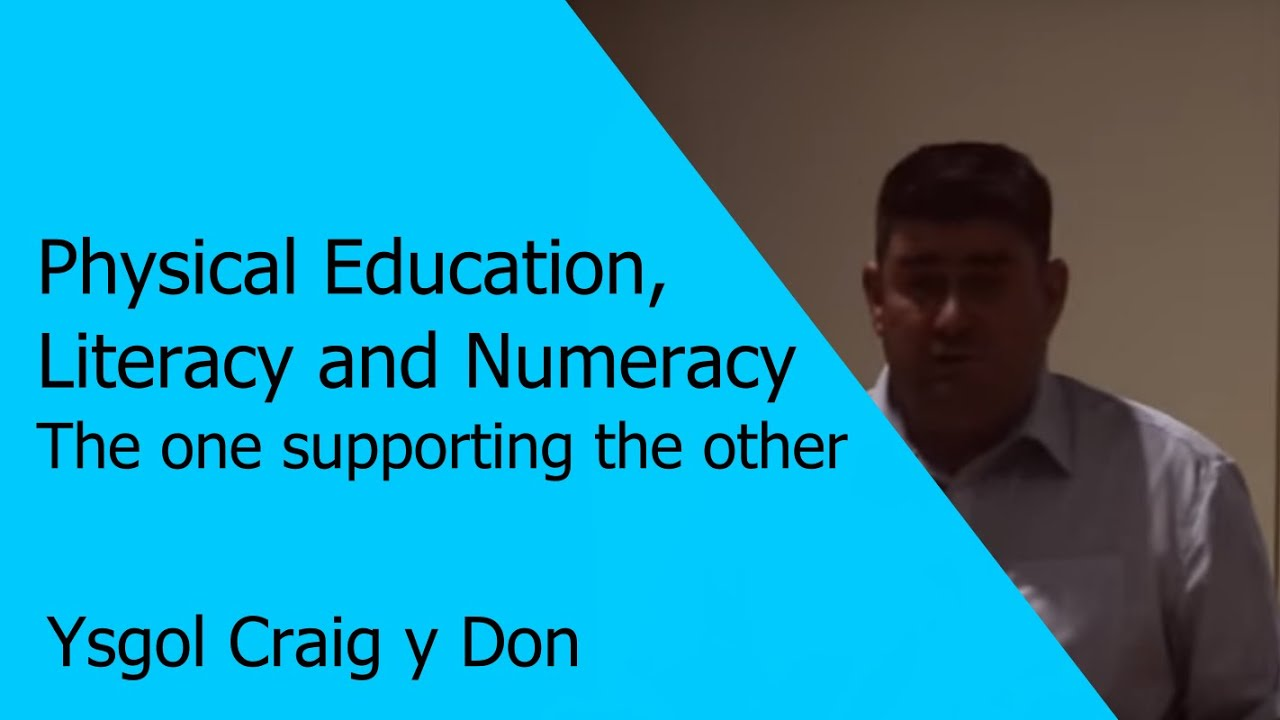 Physical Education Literacy And Numeracy