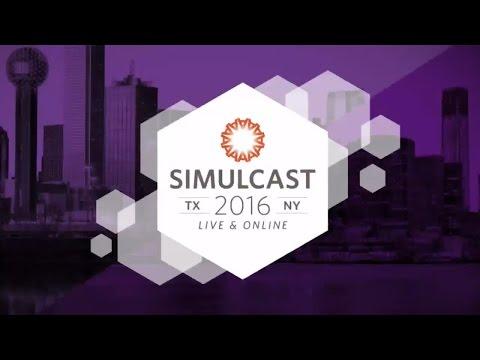 Ambit Energy Simulcast 2016