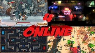 Juegos Multijugador Online Para Pc Pocos Requisitos