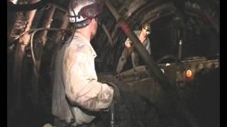 Принцип работы струговой установки