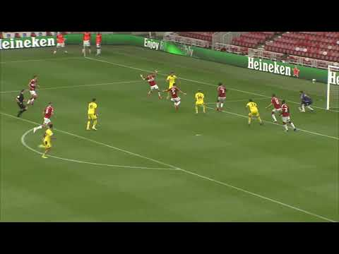 Middlesbrough Barnsley Goals And Highlights