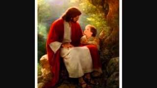 Tengo un amigo que se llama Jesús