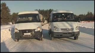 Новости с колес: В нижнем Новгороде начнут выпуск грузовиков Газель бизнес