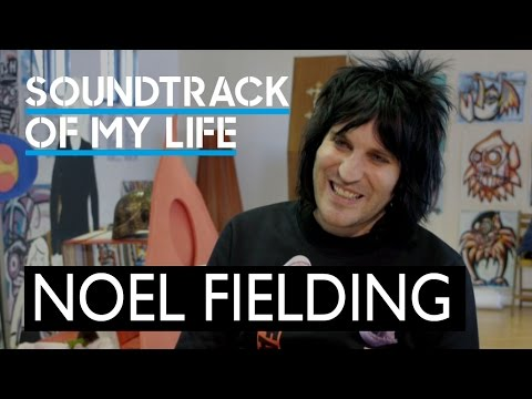Noel Fielding's Soundtrack Of My Life: The Mighty Boosh Man On Adam Ant, Pink Floyd And Dressing Up